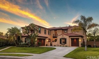 21771 Thimbleberry Court, Corona, CA 92883 - MLS#: IG18164352