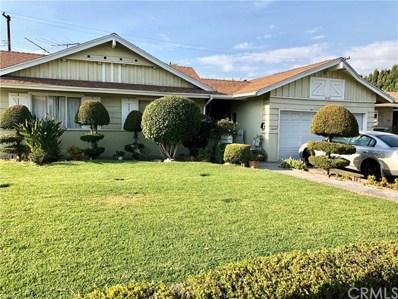 1803 E Romneya Drive, Anaheim, CA 92805 - MLS#: IG18164629