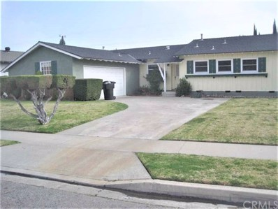 622 S Clara Street, Anaheim, CA 92804 - MLS#: IG18164645