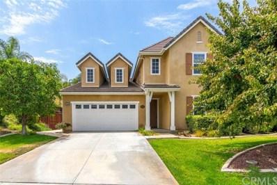 17143 Noble View Circle, Riverside, CA 92503 - MLS#: IG18165071