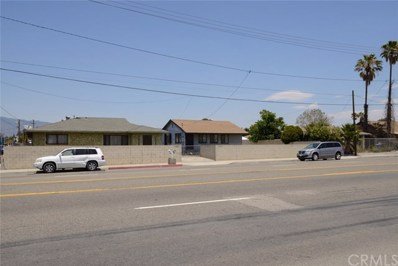14604 Slover Avenue, Fontana, CA 92337 - MLS#: IG18165337