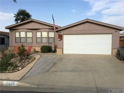 10653 Wrangler Way, Corona, CA 92883 - MLS#: IG18165546