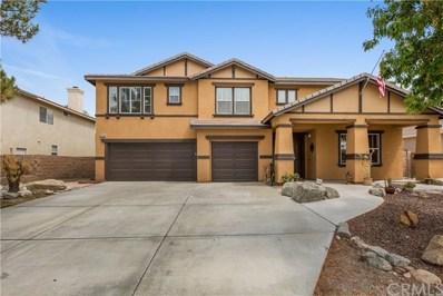12776 Amberhill Avenue, Eastvale, CA 92880 - MLS#: IG18165767