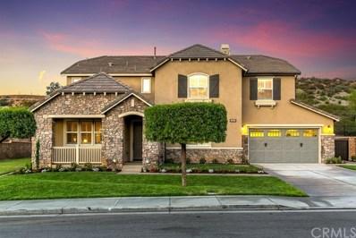 16324 Sierra Heights Drive, Riverside, CA 92503 - MLS#: IG18166158