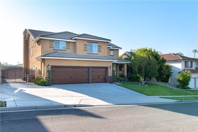 2410 Maverick Circle, Corona, CA 92881 - MLS#: IG18166273