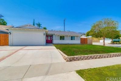 1788 Outpost Drive, Corona, CA 92882 - MLS#: IG18166506