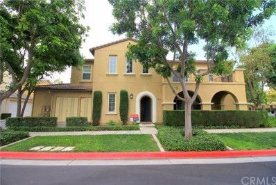 8172 Garden Gate Street, Chino, CA 91708 - MLS#: IG18166834