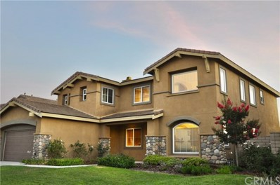 17085 Spring Canyon Place, Riverside, CA 92503 - MLS#: IG18166868