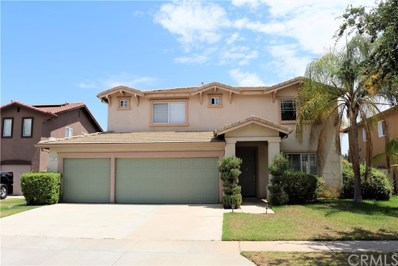 1387 Pinewood Drive, Corona, CA 92881 - MLS#: IG18167182