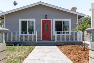 431 N Cullen Avenue, Glendora, CA 91741 - MLS#: IG18167271