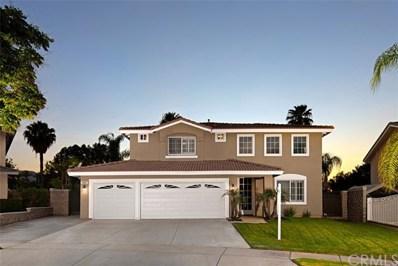 3690 VanDerbilt Drive, Corona, CA 92881 - MLS#: IG18167295