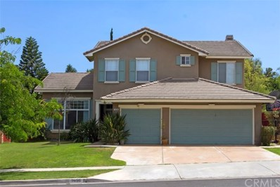1456 Cherrywood Circle, Corona, CA 92881 - MLS#: IG18167389