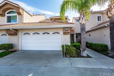 1448 Elegante Court, Corona, CA 92882 - MLS#: IG18167707