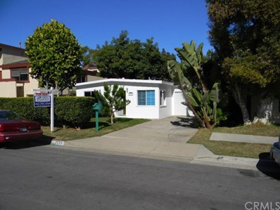 7771 Newman Avenue, Huntington Beach, CA 92647 - MLS#: IG18167777