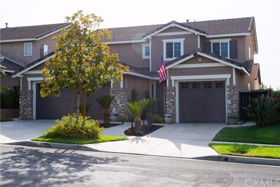2550 Hudson Avenue, Corona, CA 92881 - MLS#: IG18168202