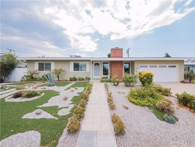 390 E Hacienda Drive, Corona, CA 92879 - MLS#: IG18168250