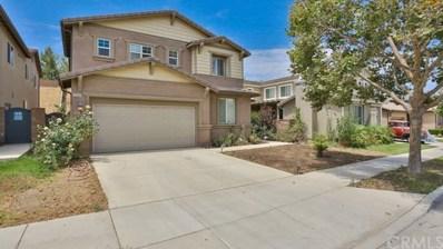 25361 Sage Street, Corona, CA 92883 - MLS#: IG18168963