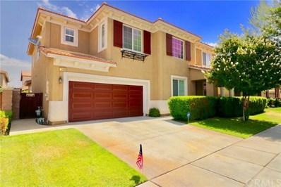 3086 Mill Ridge Drive, Hemet, CA 92545 - MLS#: IG18168965