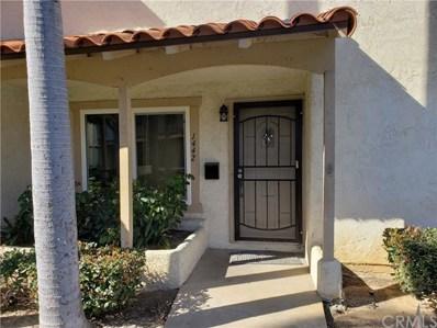 1442 Via Balboa, Placentia, CA 92870 - MLS#: IG18169047