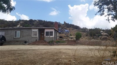 59650 Reservation Road, Anza, CA 92539 - MLS#: IG18169163