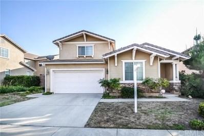 25201 Lemongrass, Corona, CA 92883 - MLS#: IG18169351