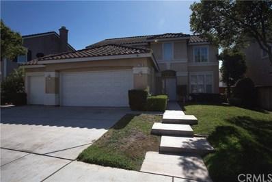 758 Bonanza Circle, Corona, CA 92879 - MLS#: IG18169575