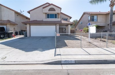 1937 Sandpiper Way, Perris, CA 92571 - MLS#: IG18169623