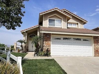 16325 Green Leaf Court, Riverside, CA 92503 - MLS#: IG18170014