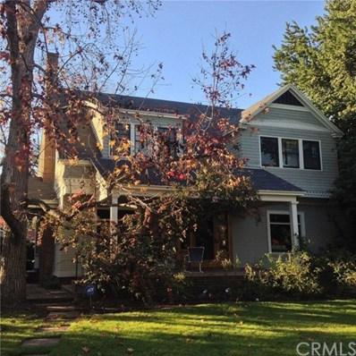 1465 N Gibbs Street, Pomona, CA 91767 - MLS#: IG18170439