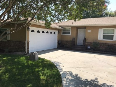 3415 Trinity Court, Riverside, CA 92506 - MLS#: IG18170720