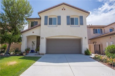 18265 Evening Primrose Lane, San Bernardino, CA 92407 - MLS#: IG18170872