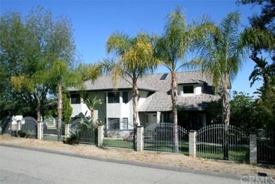 21235 Ridgedale Drive, Perris, CA 92570 - MLS#: IG18171158