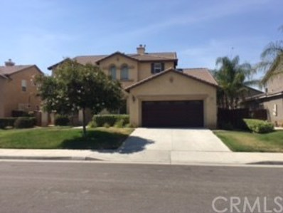 27031 Damascus Road, Moreno Valley, CA 92555 - MLS#: IG18171338