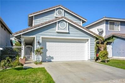 15046 Timberwood Court, Chino Hills, CA 91709 - MLS#: IG18171602