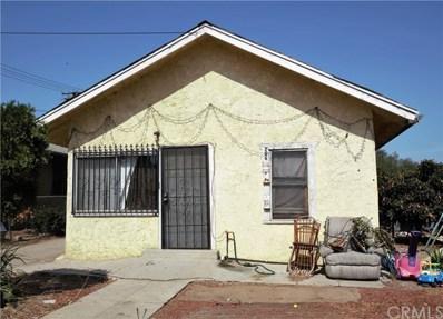 206 S Belle Avenue, Corona, CA 92882 - MLS#: IG18171852