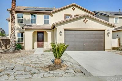 37446 Sierra Grove Drive, Murrieta, CA 92563 - MLS#: IG18171899