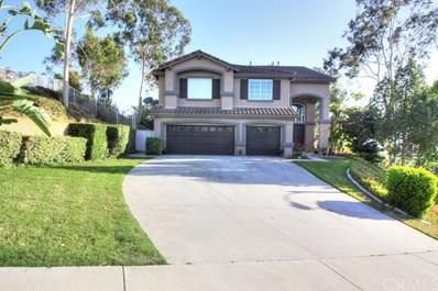16243 Sun Summit Drive, Riverside, CA 92503 - MLS#: IG18172663