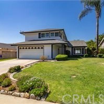 10207 Bristol Drive, Rancho Cucamonga, CA 91737 - MLS#: IG18172698