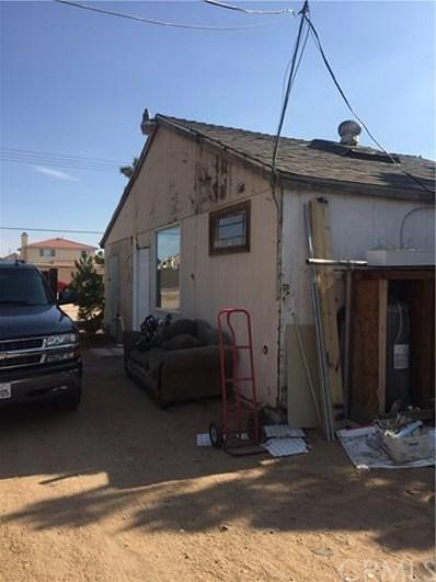 11522 Mojave Street, Adelanto, CA 92301 - MLS#: IG18173011