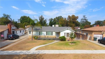 3629 Hoover Street, Riverside, CA 92504 - MLS#: IG18173425