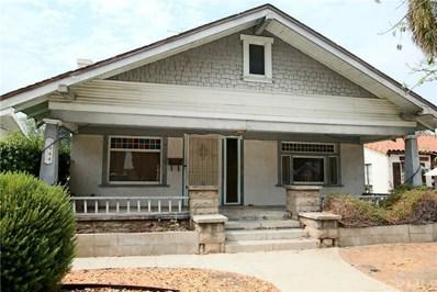 3944 Elmwood Court, Riverside, CA 92506 - MLS#: IG18173451