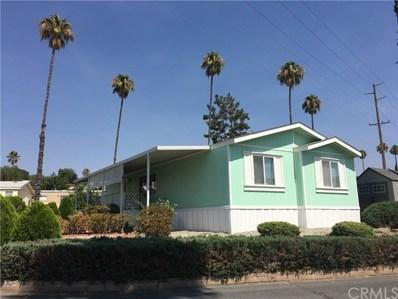 2751 Reche Canyon Road UNIT 133, Colton, CA 92324 - MLS#: IG18173564