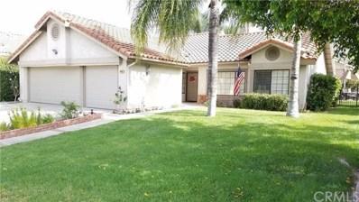 1352 Freedom Drive, Corona, CA 92882 - MLS#: IG18173656