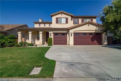 7917 Hazelnut Drive, Eastvale, CA 92880 - MLS#: IG18173824