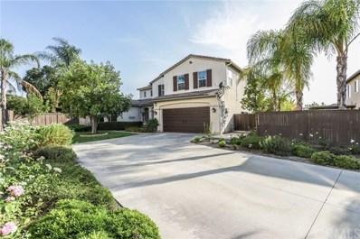 12763 Date Palm Circle, Riverside, CA 92503 - MLS#: IG18173865