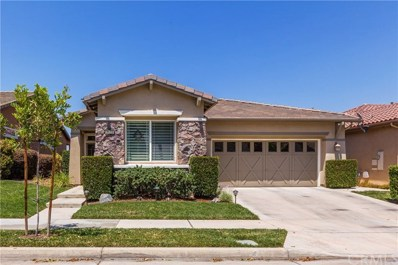 9172 Pinyon Point Court, Corona, CA 92883 - MLS#: IG18173884