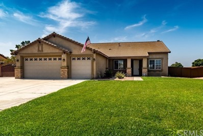 10002 Berkshire Drive, Jurupa Valley, CA 92509 - MLS#: IG18173941