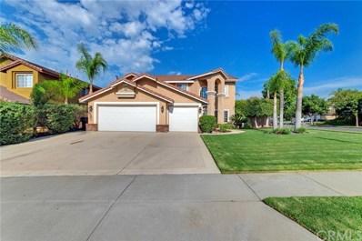 2843 S Buena Vista Avenue, Corona, CA 92882 - MLS#: IG18174149