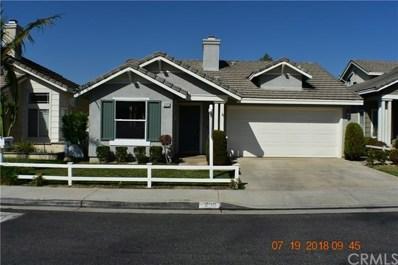 520 Brookhaven Drive, Corona, CA 92879 - MLS#: IG18174403