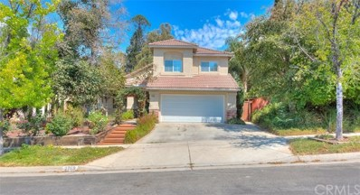 2769 Johnson Lane, Corona, CA 92881 - MLS#: IG18174457